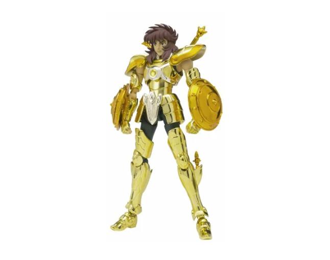 星矢 天秤座 闘士 聖